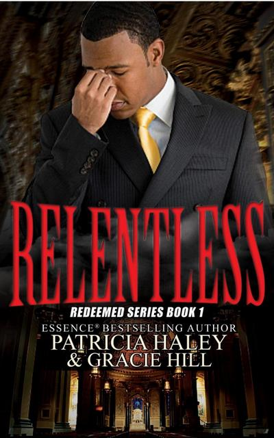 Relentless: Redeemed Series Book 1