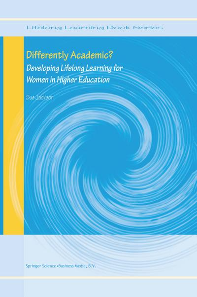 Differently Academic?