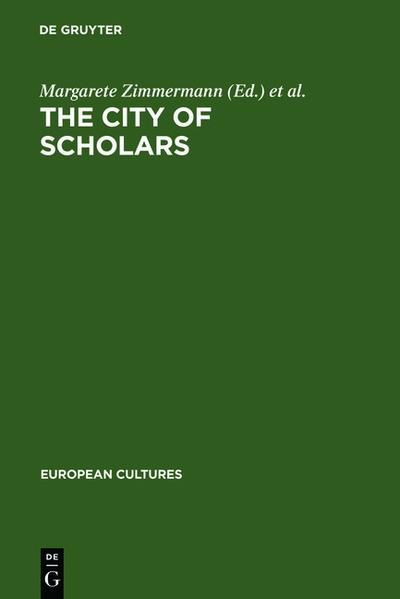 The City of Scholars