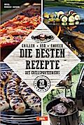 Grillen - BBQ - Smoken: Die besten Rezepte de ...