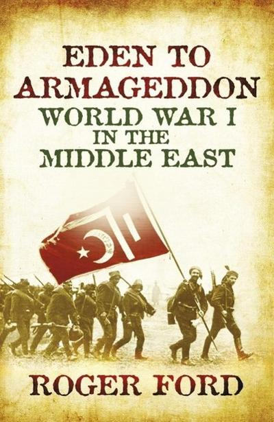 Eden To Armageddon