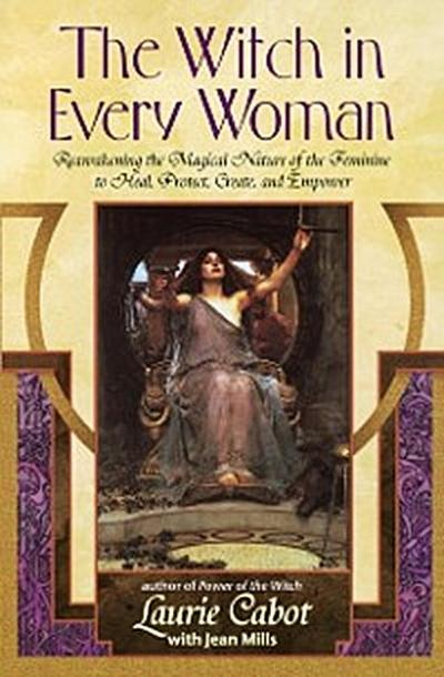 Witch in Every Woman