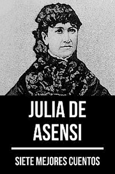 7 mejores cuentos de Julia de Asensi