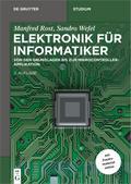 Elektronik für Informatiker