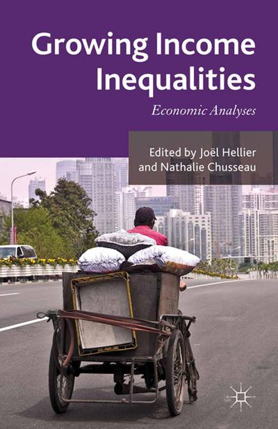 Growing Income Inequalities