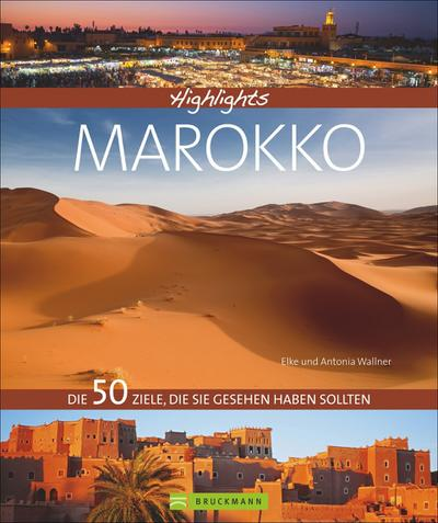 Highlights Marokko