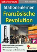 Kohls Stationenlernen Französische Revolution