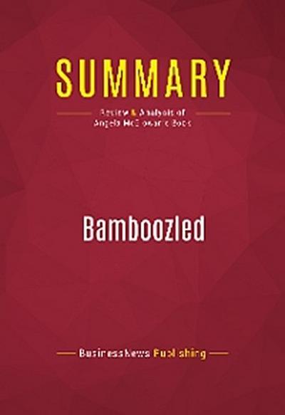 Summary: Bamboozled