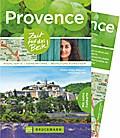Provence – Zeit für das Beste; Highlights – Geheimtipps – Wohlfühladressen; Zeit für das Beste; Deutsch