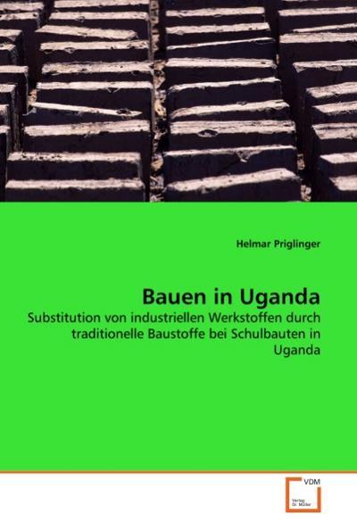Bauen in Uganda