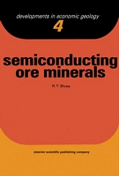 Semiconducting Ore Minerals