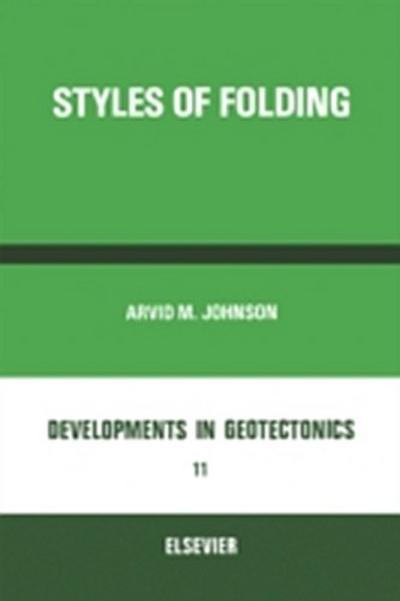 Styles Of Folding
