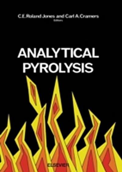 Analytical Pyrolysis