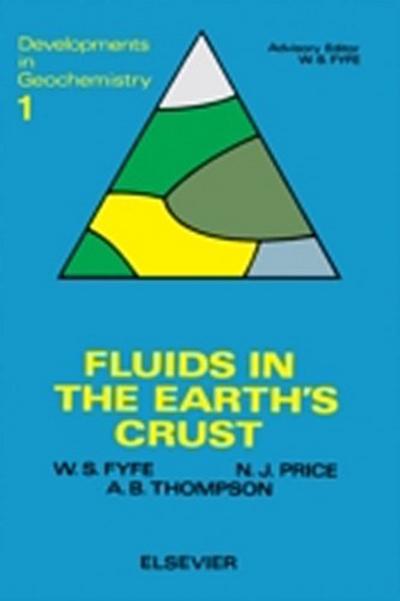 Fluids In The Earth's Crust