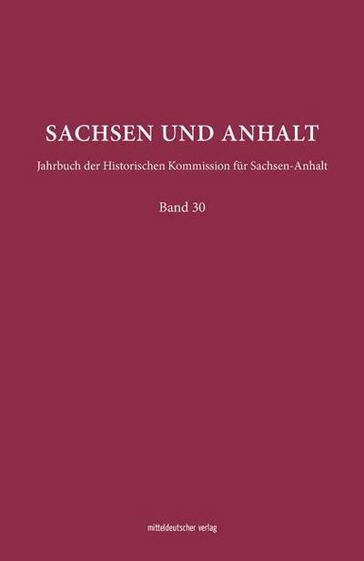 Sachsen und Anhalt
