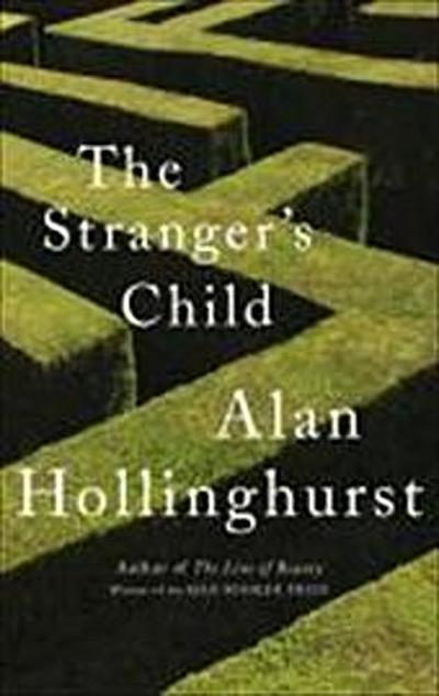 The Stranger`s Child - Pan Macmillan - Taschenbuch, Englisch, Alan Hollinghurst, ,