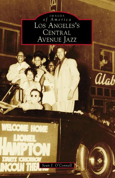 Los Angeles's Central Avenue Jazz