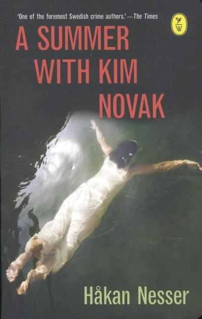 A Summer With Kim Novak