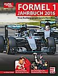 Formel 1 Jahrbuch 2016: Der große Saison-Rück ...