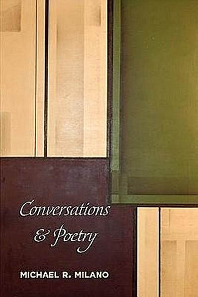 Conversations and Poetry