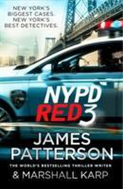 NYPD Red. Vol.3
