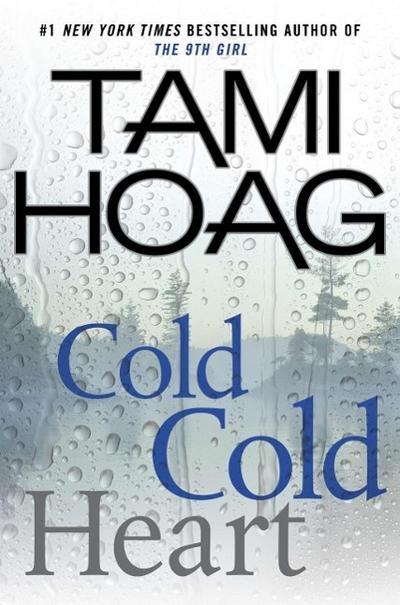 Cold Cold Heart - Dutton - Taschenbuch, Englisch, Tami Hoag, ,
