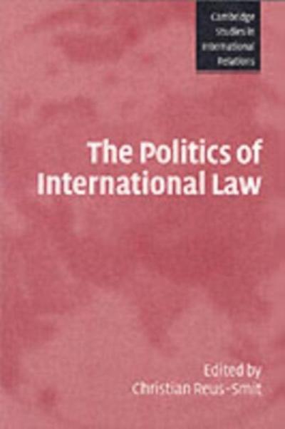 Politics of International Law