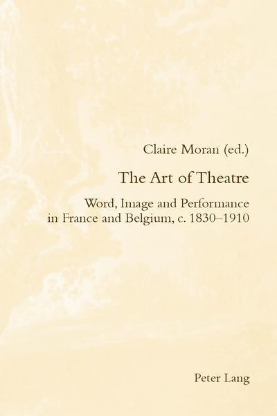 Art of Theatre