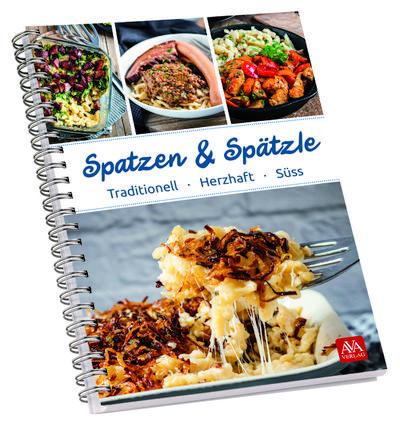 Spatzen & Spätzle