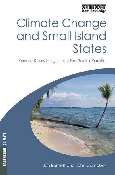 Climate Change and Small Island States