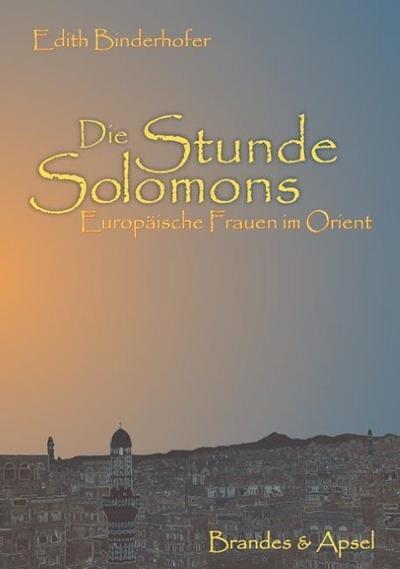 Die Stunde Solomons