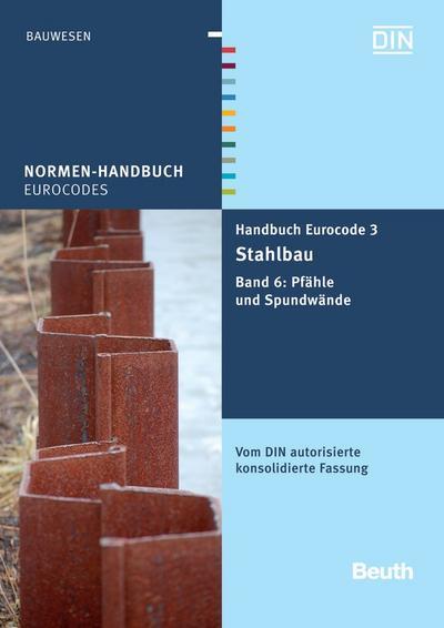 Handbuch Eurocode 3 - Stahlbau 6