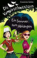 SALE Die Vampirschwestern - Ein Sommer zum Ab ...