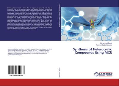 Synthesis of Heterocyclic Compounds Using MCR