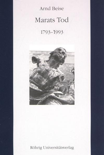 Marats Tod (1793-1993)