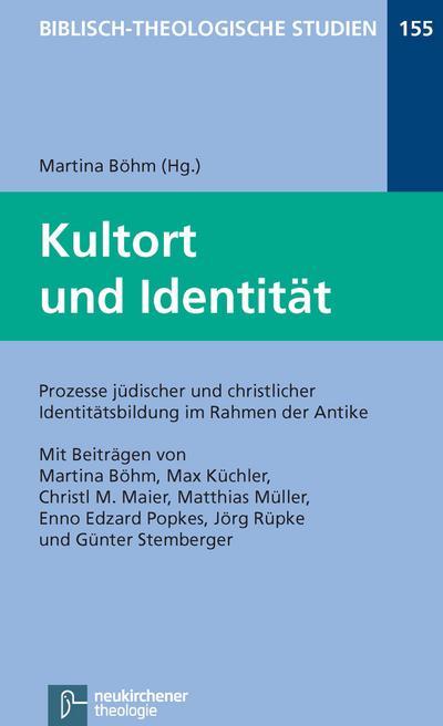 Kultort und Identität