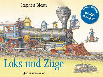 Loks und Züge