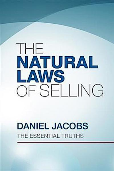 Natural Laws of Selling