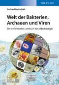 Welt der Bakterien, Archaeen und Viren