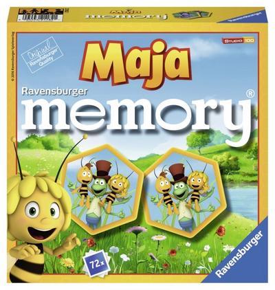 Ravensburger 21182 Biene Maja memory®