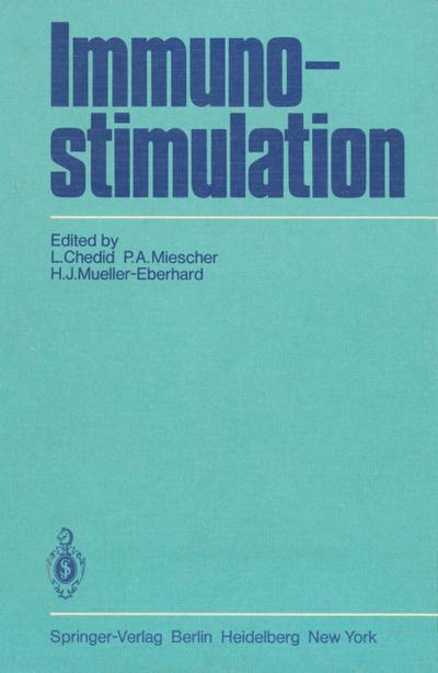 Immunostimulation