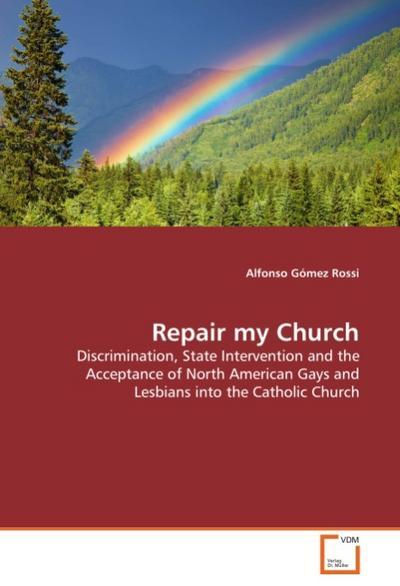 Repair my Church