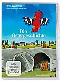 Wido Wiedehopf erzählt Geschichten aus der Bibel: Die Ostergeschichte