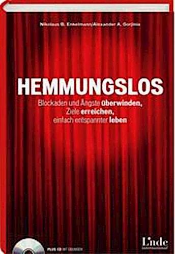 Hemmungslos, Nikolaus Enkelmann