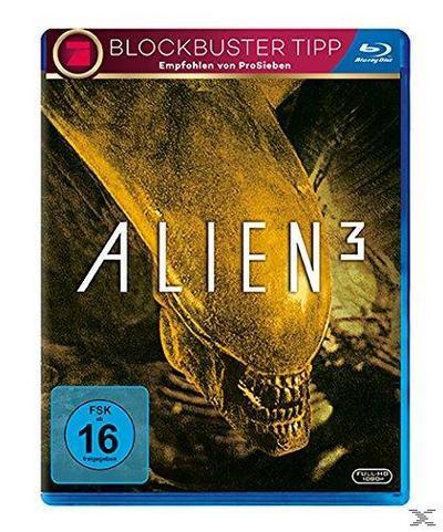 Alien 3 - Special Edition ProSieben Blockbuster Tipp