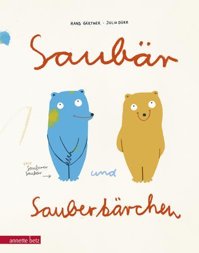 Saubär und Sauberbärchen