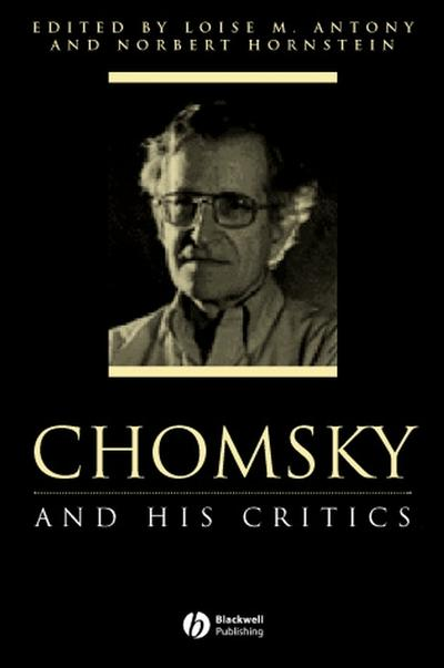 Chomsky and His Critics