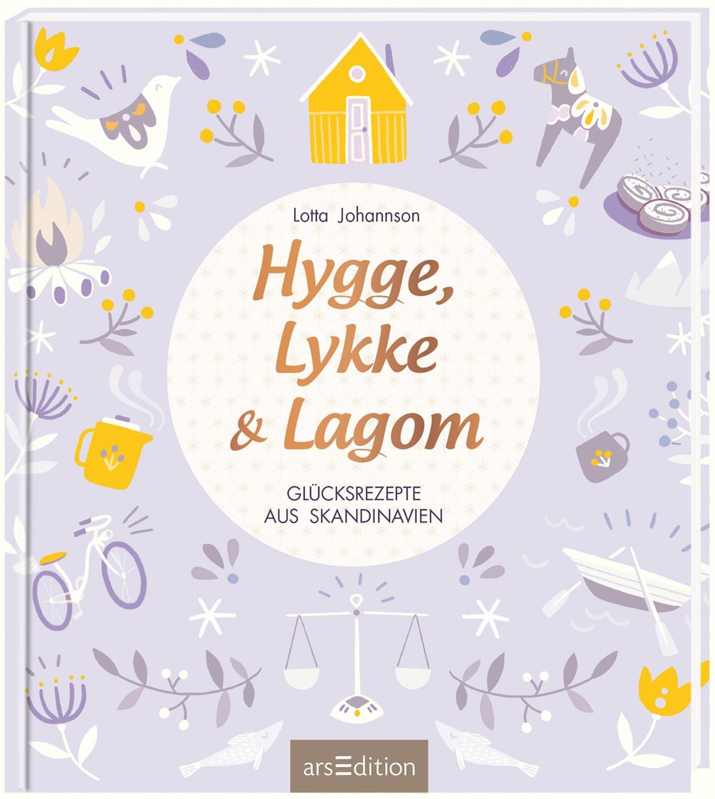 Hygge, Lykke & Lagom