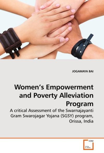 Women's Empowerment and Poverty Alleviation Program
