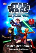 Star Wars™ The Clone Wars™ Helden der Galaxis ...